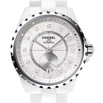 Chanel J12 Automatic 36.5mm h4345