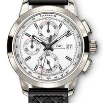 IWC Ingenieur Chronograph Edition W 125
