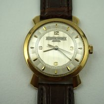 Vacheron Constantin Vintage 18k  Sweep w/guilloche dial c.1945-50