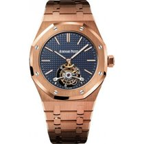 Audemars Piguet Royal Oak Extra-Thin Royal Oak Tourbillon...