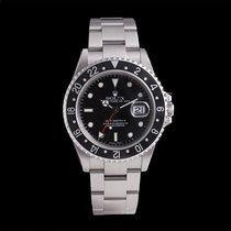 Rolex Gmt Master II Ref. 16710 (RO3119)