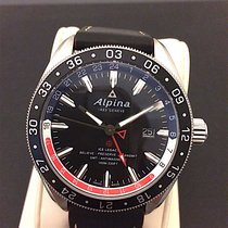 Alpina Alpiner GMT Business