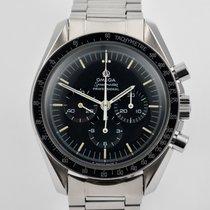"Omega Speedmaster Vintage ""Straight Writing"" Moonwatch"