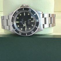 Rolex Submariner No Date 5513 von 1983