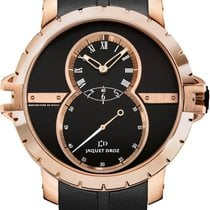 Jaquet-Droz Grande Seconde Sw Red Gold J029033401