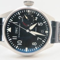 IWC Big Pilot 7 Days Power Reserve Ref: IW500401 (Box&Papers)