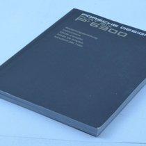 Porsche Design Manual Anleitung Flax Six Ref. 6300
