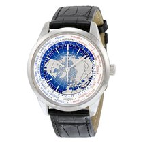 Jaeger-LeCoultre Geophysic Universal Time Automatic Mens Watch...