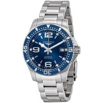 Longines HydroConquest Automatic Blue Dial Stainless Steel...