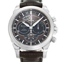 Omega Watch De Ville Co-Axial 422.13.44.52.13.001