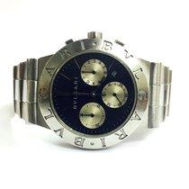 Bulgari Diagono Chronograph CH 35 S