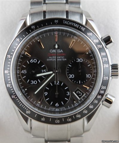 Omega Speedmaster Automatic