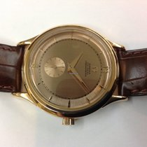 Omega Museum 1948 limited edition and pink gold