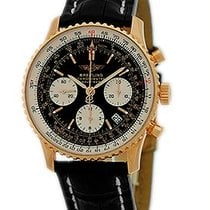 "Breitling Limited Edition ""Navitimer"" Chronograph..."