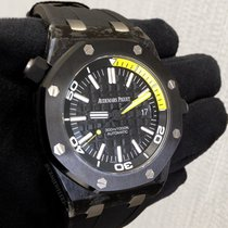 Audemars Piguet Royal Oak Offshore Diver Black
