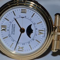 Van Cleef & Arpels Moonphase 18K Solid Gold