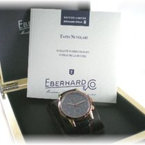 Eberhard & Co. TAZIO NUVOLARI GRAND PRIX