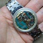 Bulova Accutron SpaceView with original bracelet MINT