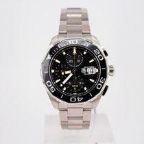 TAG Heuer Aquaracer 300M Calibre 16 Chronograph