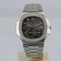 Patek Philippe Nautilus Steel 5712/1A-001 Moonphase