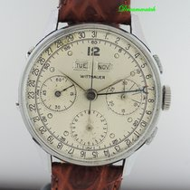Wittnauer Watch Co.Inc. Vollkalender