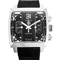 TAG Heuer Watch Monaco CAL5113.FC6329