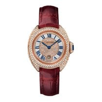 Cartier Cle  Mid-Size Watch Ref WJCL0036