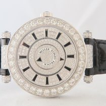Franck Muller Double Mystery Ronde 42