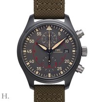 IWC Pilot´s Watch Chronograph TOP GUN Miramar