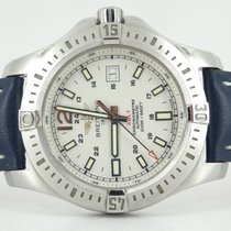 Breitling Colt 44 automatic (full set)