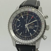 Breitling Navitimer World Automatic GMT