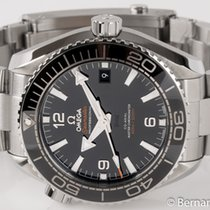 Omega - Seamaster Planet Ocean 600m Master Co-Axial : 215.30.4...