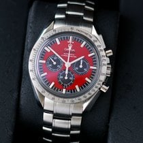 Omega Speedmaster - Michael Schumacher The Legend