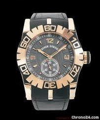 Roger Dubuis Easy Diver Automatic