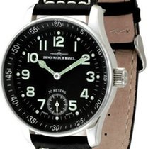 Zeno-Watch Basel X-Large Pilot Winder