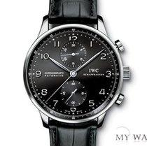 IWC Portuguese Automatic IW371447 (NEW)