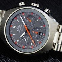 Omega Speedmaster Mark II Chronograph, Ref. 327.10.43.50.06.001