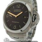 Panerai Luminor Marina 1950 3 Days Titanio Watch - PAM352