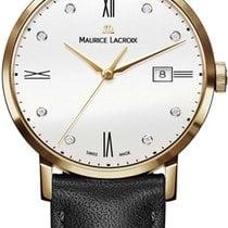 Maurice Lacroix Eliros EL1084-PVP01-150-1 Herrenarmbanduhr...