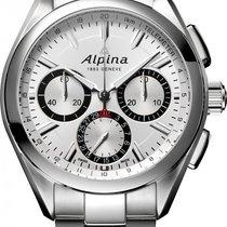 Alpina Geneve Alpiner 4 Flyback Chronograph AL-760SB5AQ6B...