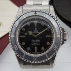 "Tudor Vintage Submariner Combat-Worn in Vietnam ""Rose..."