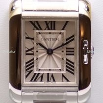 Cartier- Tank Anglaise, Ref. W5310022