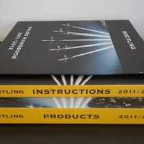 Breitling Sales Handbook 2011/2012