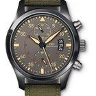IWC Pilots Watch Chronograph Top Gun Miramar IW388002