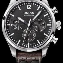 Union Glashütte Beliar Pilot Chronograph Automatic