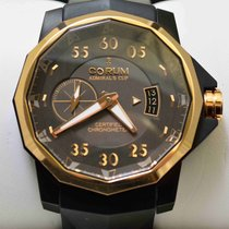 Corum Admiral's Cup Challenger 48