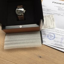 Panerai PAM 323 Radiomir 10-days Gmt 47mm