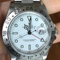 Rolex Explorer 2 II Full Set SWISS Dial italiano