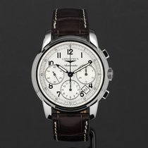 Longines Saint-Imier Collection Chronograph