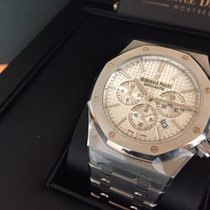 Audemars Piguet Royal OAK Chrono  26320ST à  324€/mois